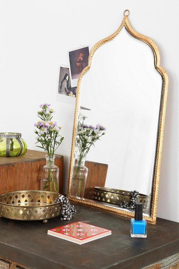 Фотография: Аксессуары в стиле Восточный, Декор интерьера, Декор, марроканский стиль в интерьере, марокканский стиль – фото на INMYROOM
