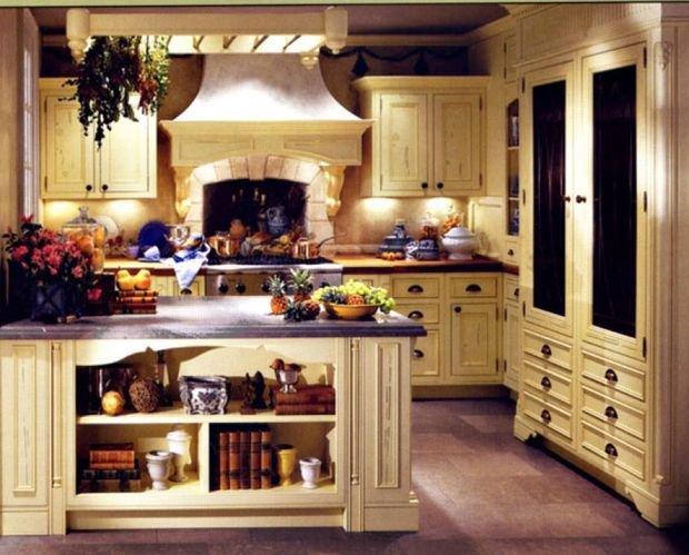 Фотография:  в стиле , Кухня и столовая, Прованс и Кантри, Декор интерьера, Квартира, Дом, Декор – фото на INMYROOM