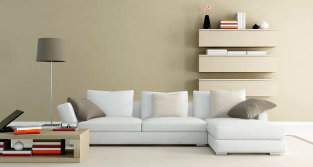 Фотография:  в стиле , Гостиная, Аксессуары, Мебель и свет, Советы, как оформить столовую-гостиную, Romanoff & Wood, интерьер гостиной, как правильно оформить гостиную, советы по декору гостиной, как выбрать мебель для гостиной, выбрать цвет стен в гостиной – фото на INMYROOM