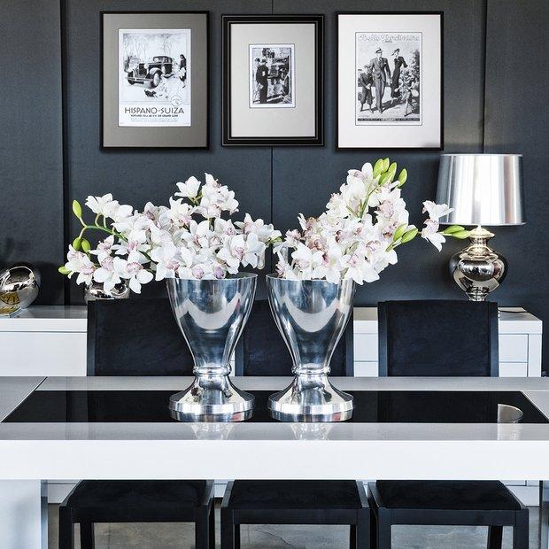 Фотография: Декор в стиле Эклектика, Декор интерьера, Декор дома, Цвет в интерьере, Постеры – фото на INMYROOM