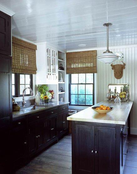 Фотография: Кухня и столовая в стиле Прованс и Кантри, Гид, Жан-Луи Денио – фото на INMYROOM