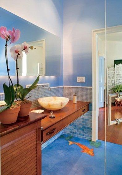 Фотография: Прихожая в стиле Лофт, Современный, Декор интерьера, Декор дома, Пол – фото на INMYROOM