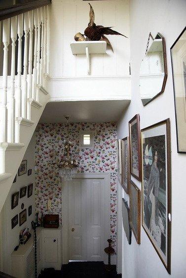 Фотография: Прихожая в стиле Прованс и Кантри, Дом, Дома и квартиры, Лондон – фото на INMYROOM