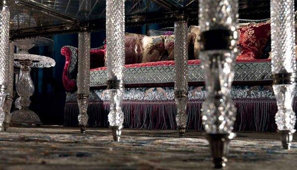 Фотография: Мебель и свет в стиле Классический, Гостиная, Интерьер комнат – фото на INMYROOM