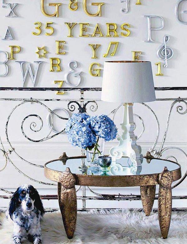 Фотография: Декор в стиле Прованс и Кантри, Современный, Декор интерьера, Мебель и свет, Светильник, Kartell – фото на InMyRoom.ru