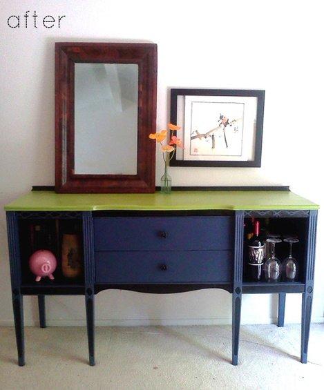 Фотография: Кухня и столовая в стиле Эклектика, Декор интерьера, DIY, Переделка – фото на INMYROOM