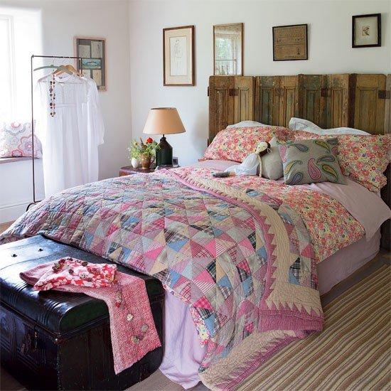 Фотография: Спальня в стиле Прованс и Кантри, Современный, Декор интерьера, Декор дома, Дача – фото на INMYROOM