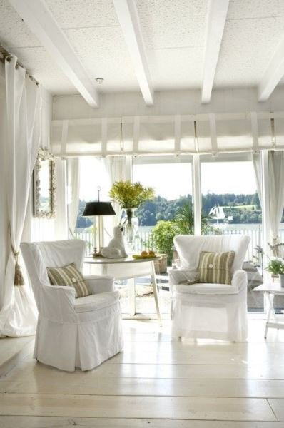 Фотография:  в стиле , Прованс и Кантри, Декор интерьера, Дача, Дом и дача – фото на INMYROOM