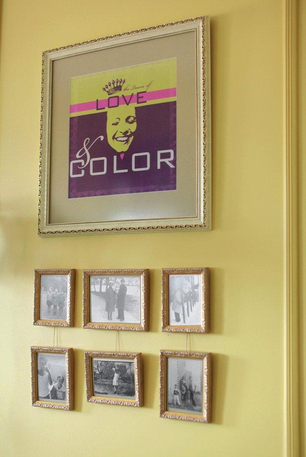 Фотография: Декор в стиле Прованс и Кантри, Классический, Современный, Малогабаритная квартира, Квартира, Дома и квартиры, IKEA, Проект недели, Галина Юрьева – фото на INMYROOM