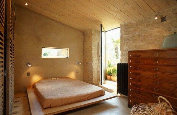 Фотография: Спальня в стиле Эко, Декор интерьера, Дом, Дома и квартиры, Прованс – фото на INMYROOM
