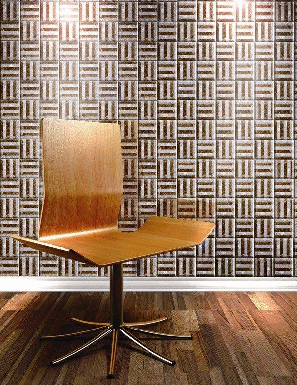 Фотография: Мебель и свет в стиле Современный, Декор интерьера, Декор дома, Стеновые панели – фото на INMYROOM