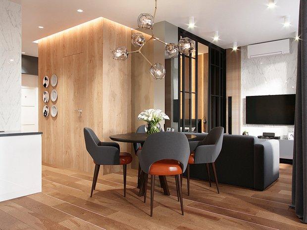 Дизайн: Prosvirin Design Studio