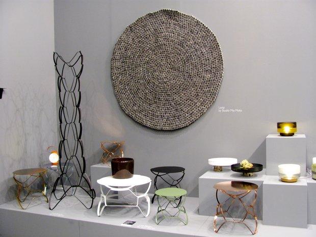 Фотография: Прочее в стиле , Декор интерьера, Мебель и свет, Maison & Objet – фото на INMYROOM