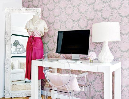 Фотография: Офис в стиле Классический, Современный, Декор интерьера, Квартира, Дома и квартиры – фото на INMYROOM