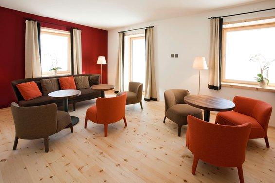 Фотография: Гостиная в стиле Современный, Эко, Дом, Дома и квартиры – фото на INMYROOM