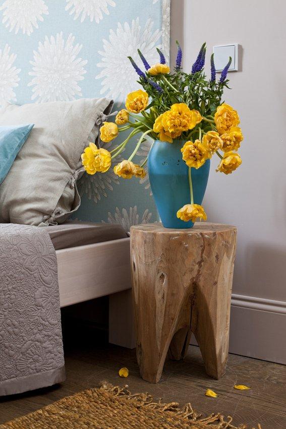 Фотография: Спальня в стиле Прованс и Кантри, Современный, Эклектика, Декор интерьера, Квартира, Дома и квартиры, IKEA – фото на INMYROOM
