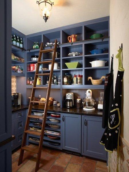 Фотография: Кухня и столовая в стиле Прованс и Кантри, Декор интерьера, Дом, Хранение, Декор, Декор дома – фото на INMYROOM