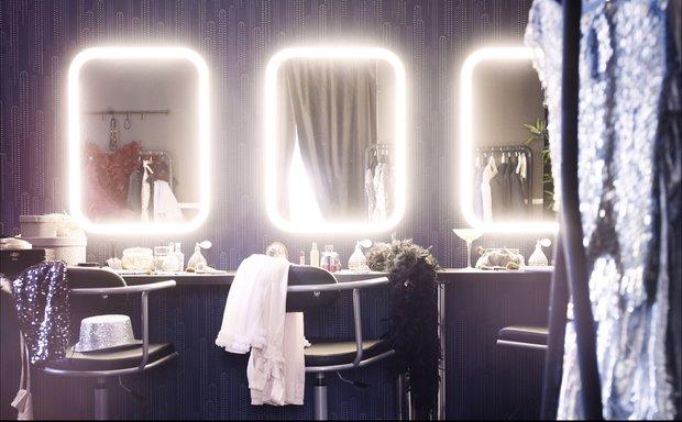 Фотография: Декор в стиле Современный, Декор интерьера, Текстиль, Мебель и свет, Текстиль, Индустрия, Новости, IKEA, Минимализм, Светильник, Подушки, Кресло, Зеркала, Стеллаж, Ширма – фото на InMyRoom.ru