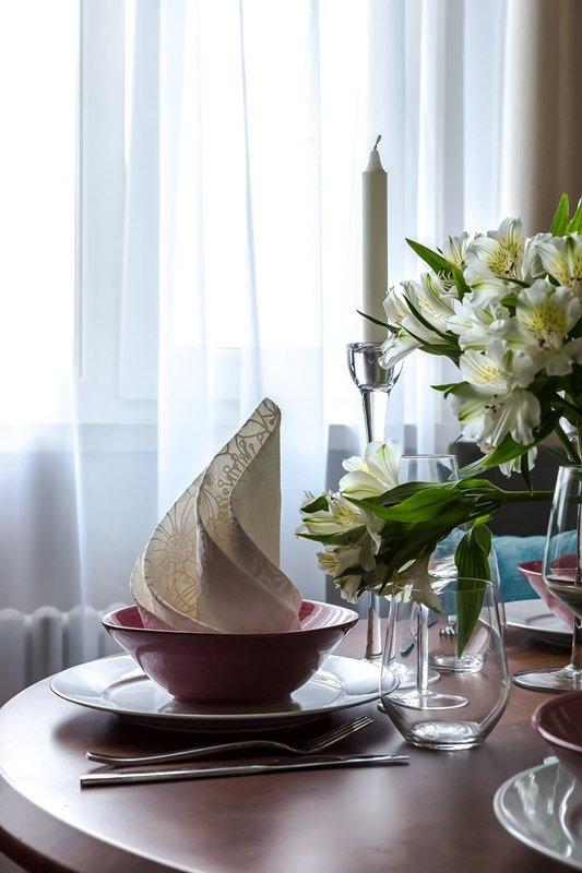 Фотография: Декор в стиле Современный, Кухня и столовая, Декор интерьера, Интерьер комнат – фото на INMYROOM