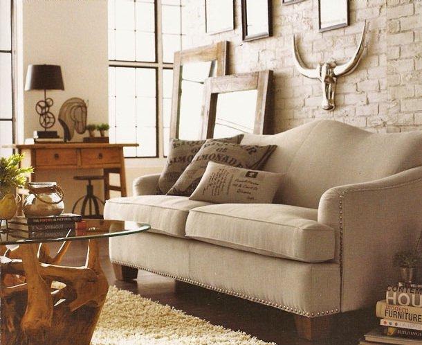 Фотография: Гостиная в стиле Лофт, Декор интерьера, DIY, Дом – фото на INMYROOM