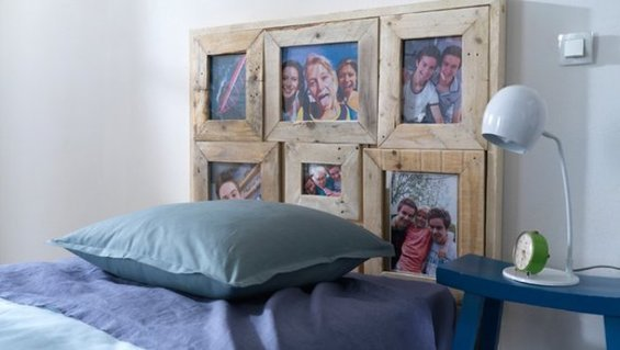 Фотография: Детская в стиле Прованс и Кантри, Спальня, Декор интерьера, DIY, Мебель и свет – фото на INMYROOM