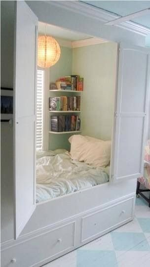 Фотография: Спальня в стиле Прованс и Кантри, Интерьер комнат – фото на INMYROOM