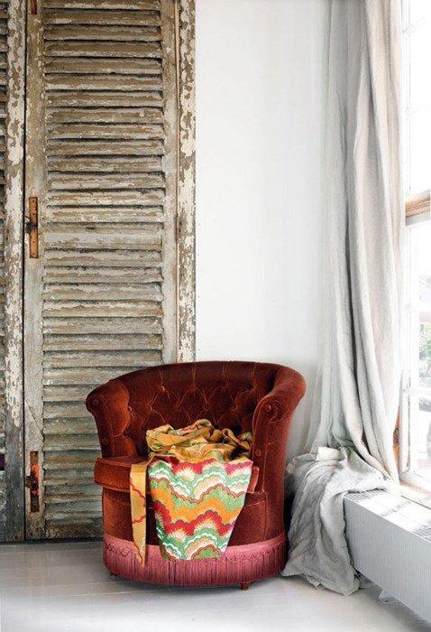 Фотография: Декор в стиле Прованс и Кантри, Классический, Современный, Декор интерьера, Декор дома, Дача – фото на INMYROOM