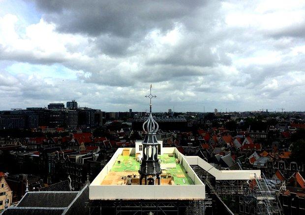 Фотография:  в стиле , Moooi, Советы, Амстердам, дизайн-гид, Ольга Шаповалова, Frozen Fountain, хот-споты Амстердама, дизайн-маршрут по Амстердаму, дизайн Нидерланды – фото на INMYROOM
