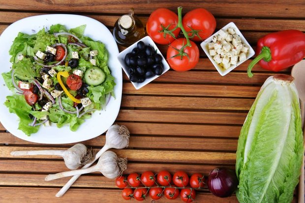Фотография:  в стиле , Советы, Правильное питание – фото на INMYROOM