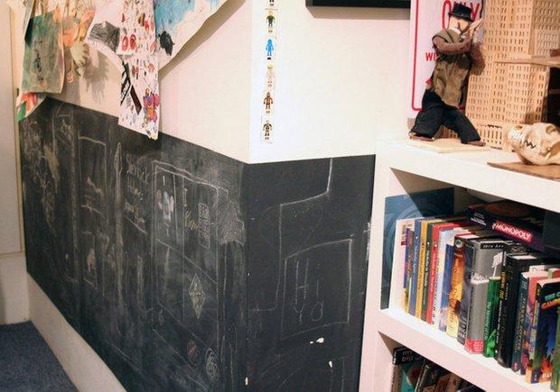 Фотография: Декор в стиле Скандинавский, Детская, Интерьер комнат, Проект недели – фото на INMYROOM