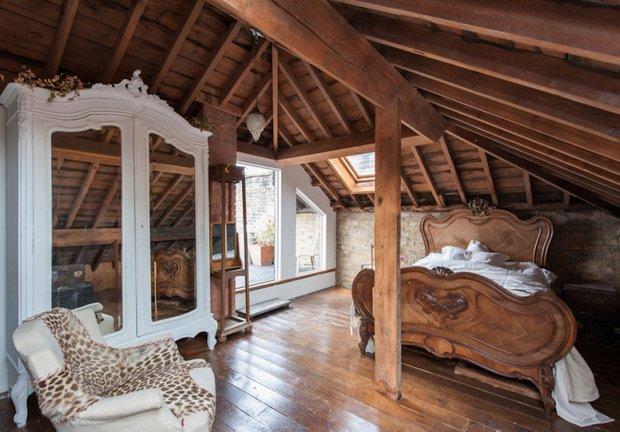 Фотография: Спальня в стиле , Декор интерьера, Квартира, Дома и квартиры, Проект недели, Илья Беленя – фото на InMyRoom.ru