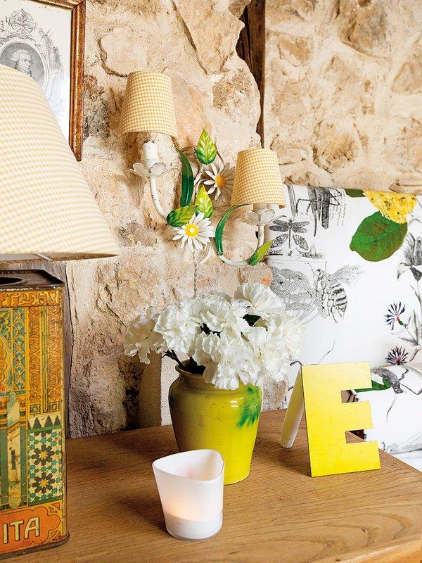 Фотография: Декор в стиле Прованс и Кантри, Декор интерьера, Дом, Аксессуары, Красный – фото на INMYROOM