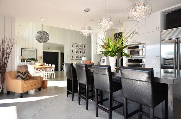 Фотография: Кухня и столовая в стиле Современный, Эклектика, Декор интерьера, Декор дома – фото на INMYROOM