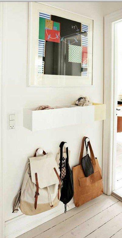 Фотография: Прочее в стиле , Прихожая, Интерьер комнат – фото на INMYROOM