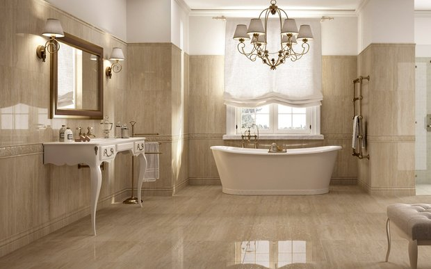 Фотография: Ванная в стиле Классический, Советы, Whirpool – фото на INMYROOM