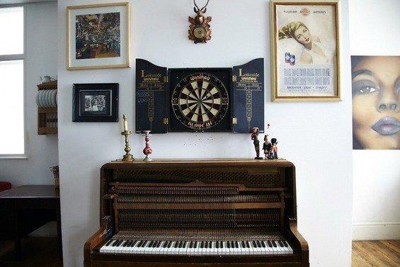 Фотография: Декор в стиле Прованс и Кантри, Дом, Дома и квартиры, Лондон – фото на INMYROOM