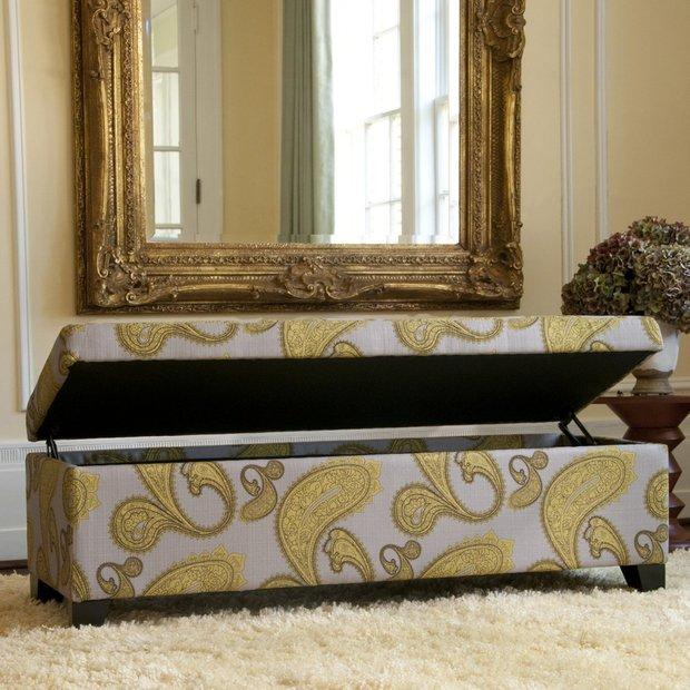 Фотография: Мебель и свет в стиле Классический, Современный, Декор интерьера, Декор дома, Ковер – фото на INMYROOM