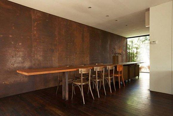 Фотография: Мебель и свет в стиле Лофт, Современный, Хай-тек, Декор интерьера, Декор, CorTen, сталь-кортен, кортен – фото на INMYROOM