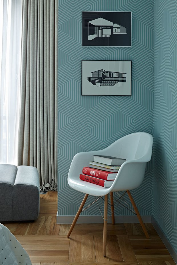 Дизайн: бюро Berphin Interior