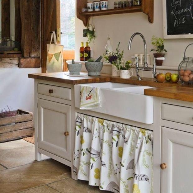 Фотография: Детская в стиле Прованс и Кантри, Кухня и столовая, Декор интерьера, Квартира, Дом, Декор – фото на INMYROOM