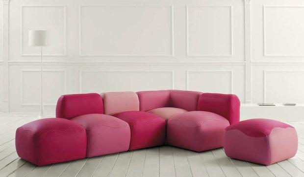 Фотография: Мебель и свет в стиле Современный, Стиль жизни, Советы, Карим Рашид – фото на INMYROOM