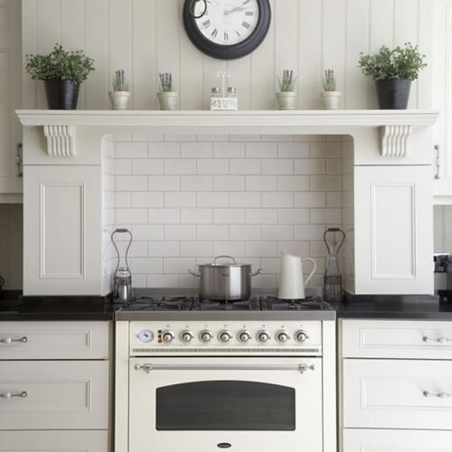 Фотография: Кухня и столовая в стиле Прованс и Кантри, Стиль жизни, Советы, Марта Стюарт – фото на INMYROOM