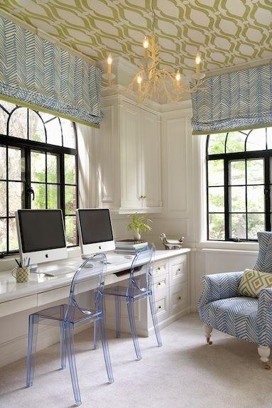 Фотография: Офис в стиле Восточный, Советы, Ремонт, Потолок, Ремонт на практике – фото на INMYROOM
