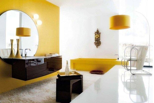 Фотография:  в стиле Современный, Декор интерьера, Дизайн интерьера, Цвет в интерьере, Dulux, ColourFutures – фото на INMYROOM