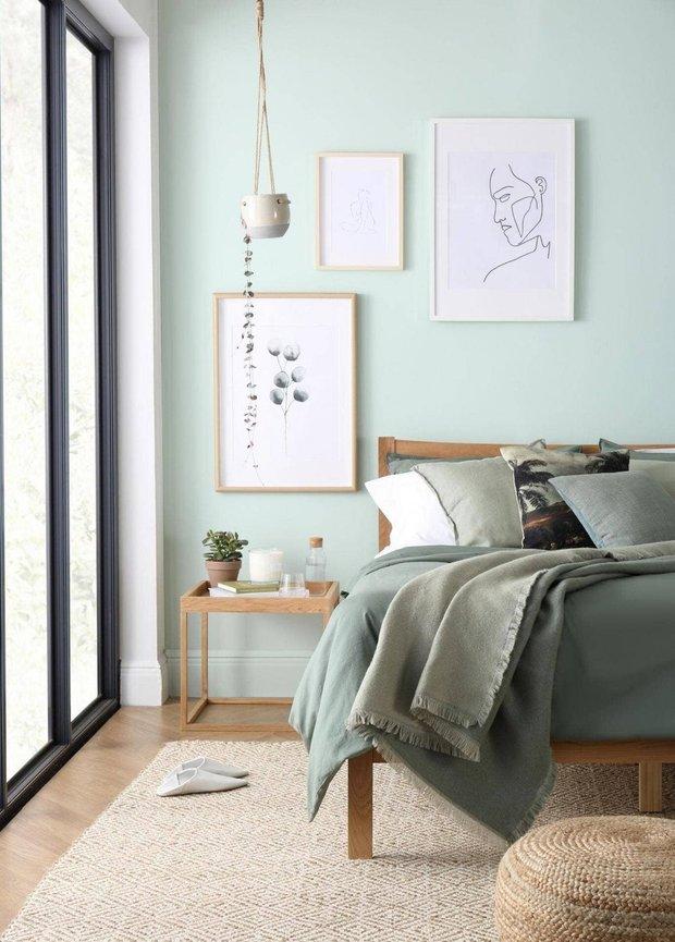 Фотография: Спальня в стиле Современный, Атмосфера в доме – фото на INMYROOM