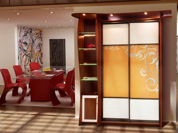 Фотография: Гостиная в стиле Современный, Декор интерьера, Квартира, Дом, Мебель и свет – фото на INMYROOM