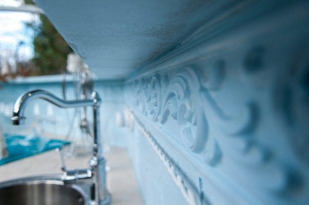 Фотография: Прочее в стиле , Дом, Дома и квартиры, Беседка, Барная стойка – фото на INMYROOM