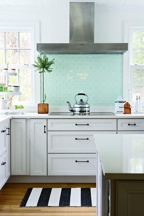Фотография: Кухня и столовая в стиле Скандинавский, Стиль жизни, Советы – фото на INMYROOM