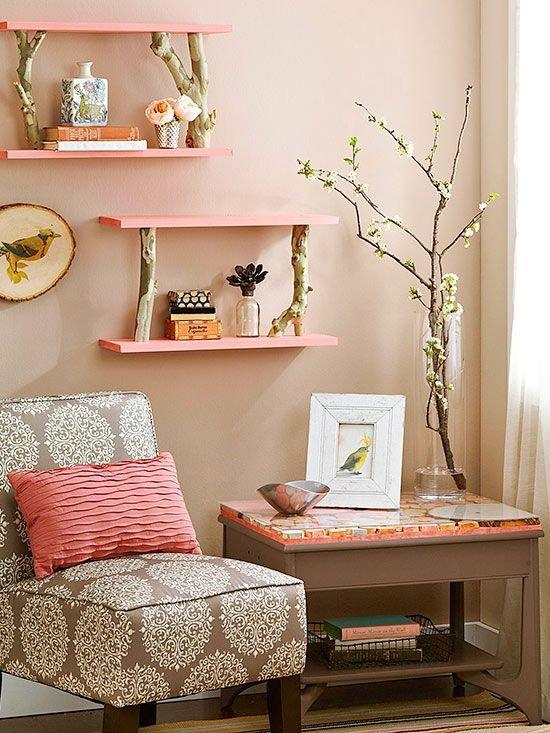 Фотография: Декор в стиле Прованс и Кантри, Декор интерьера, DIY, Дом – фото на INMYROOM