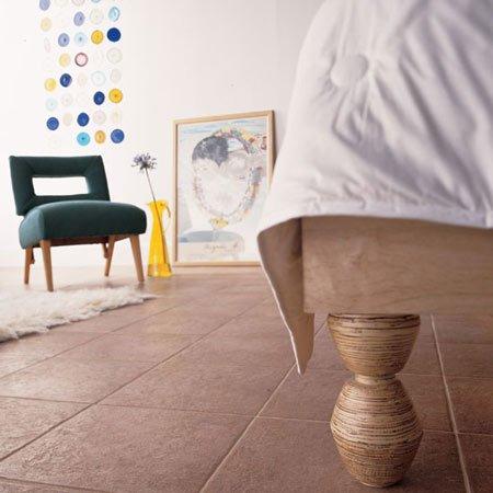 Фотография: Прихожая в стиле Современный, Декор интерьера, Декор дома, Плитка – фото на INMYROOM